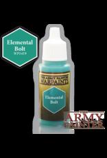 THE ARMY PAINTER ARMY PAINTER WARPAINTS ELEMENTAL BOLT