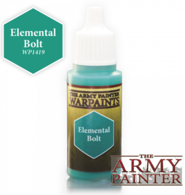 THE ARMY PAINTER ARMY PAINTER WARPAINTS ELEMENTAL BOLT