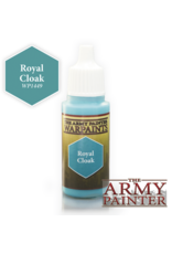 THE ARMY PAINTER ARMY PAINTER WARPAINTS ROYAL CLOAK