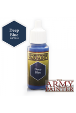THE ARMY PAINTER ARMY PAINTER WARPAINTS DEEP BLUE