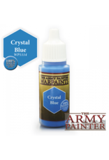 THE ARMY PAINTER ARMY PAINTER WARPAINTS CRYSTAL BLUE