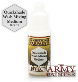 THE ARMY PAINTER ARMY PAINTER WARPAINTS EFFECTS QUICKSHADE WASH MIXING MEDIUM