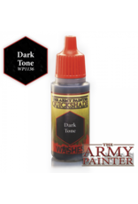 THE ARMY PAINTER ARMY PAINTER WARPAINTS QUICK SHADE WASHES DARK TONE INK