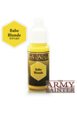 THE ARMY PAINTER ARMY PAINTER WARPAINTS BABE BLONDE