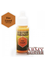 THE ARMY PAINTER ARMY PAINTER WARPAINTS FIRE LIZARD