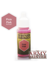 THE ARMY PAINTER ARMY PAINTER WARPAINTS PIXIE PINK