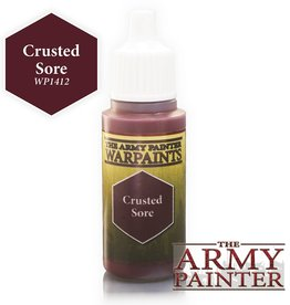 THE ARMY PAINTER ARMY PAINTER WARPAINTS CRUSTED SORE