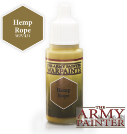 THE ARMY PAINTER ARMY PAINTER WARPAINTS HEMP ROPE