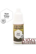 THE ARMY PAINTER ARMY PAINTER WARPAINTS MATT WHITE