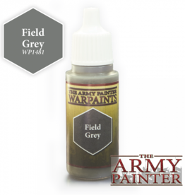 THE ARMY PAINTER ARMY PAINTER WARPAINTS FIELD GREY