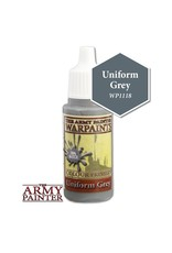 THE ARMY PAINTER ARMY PAINTER WARPAINTS UNIFORM GREY
