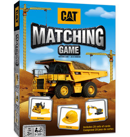 CATERPILLER MATCHING GAME