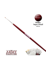THE ARMY PAINTER ARMY PAINTER HOBBY SUPER DETAIL BRUSH