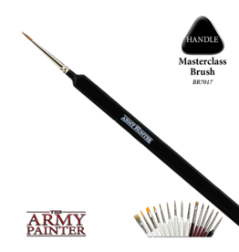 THE ARMY PAINTER ARMY PAINTER WARGAMER KOLINSKY MASTERCLASS BRUSH