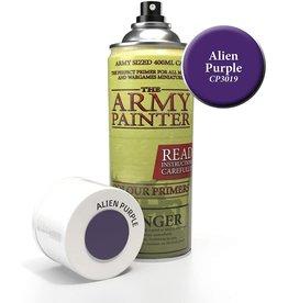 THE ARMY PAINTER ARMY PAINTER COLOR PRIMER ALIEN PURPLE