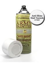 THE ARMY PAINTER ARMY PAINTER BASE PRIMER ANTI SHINE MATT VARNISH