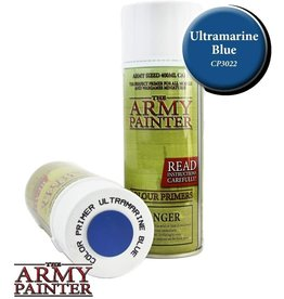 THE ARMY PAINTER ARMY PAINTER COLOR PRIMER ULTRAMARINE BLUE