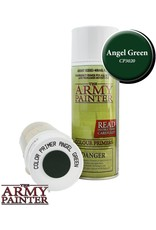 THE ARMY PAINTER ARMY PAINTER COLOR PRIMER ANGEL GREEN