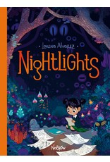 NOBROW PRESS NIGHTLIGHTS