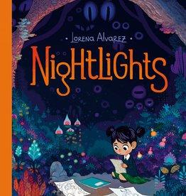 NOBROW PRESS NIGHTLIGHTS