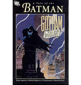 DC COMICS BATMAN GOTHAM BY GASLIGHT TP NEW ED