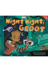 MARVEL PRESS NIGHT NIGHT GROOT YR PICTURE BOOK