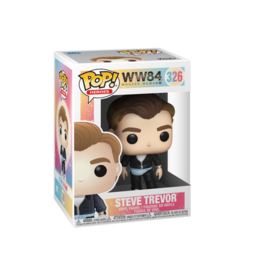 FUNKO POP HEROES WONDER WOMAN 1984 STEVE TREVOR