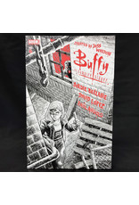 BOOM! STUDIOS BUFFY THE VAMPIRE SLAYER #6 25 COPY YOUNG INCENTIVE VARIANT