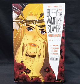 BOOM! STUDIOS BUFFY THE VAMPIRE SLAYER #9 25 COPY MCGEE INCENTIVE VARIANT