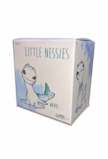 LITTLE NESSIES PVC FIGURINES BMB
