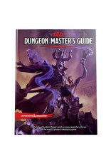 WIZARDS OF THE COAST DUNGEONS & DRAGONS 5TH EDITION DUNGEON MASTERS GUIDE