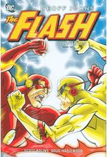 DC COMICS FLASH OMNIBUS BY GEOFF JOHNS HC #2