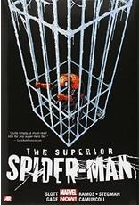 MARVEL COMICS SUPERIOR SPIDER-MAN HC VOL 02 (OOP SEALED)