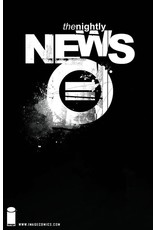 IMAGE COMICS NIGHTLY NEWS HC VOL 01 (OOP SEALED)
