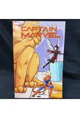 IDW PUBLISHING MARVEL ACTION CAPTAIN MARVEL #4 10 COPY INCENTIVE HALLION VARIANT