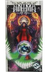 Anima Card Game: Shadow of Omega