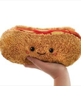 SQUISHABLE COMFORT FOOD HOT DOG