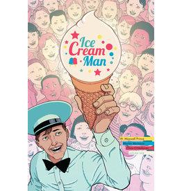 IMAGE COMICS ICE CREAM MAN TP VOL 01 RAINBOW SPRINKLES
