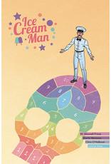 IMAGE COMICS ICE CREAM MAN TP VOL 03 HOPSCOTCH MELANGE