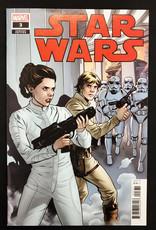 MARVEL COMICS STAR WARS #3 LUPACCHINO VARIANT