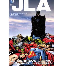 DC COMICS JLA TP VOL 04