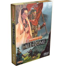Z-MAN GAMES INC PANDEMIC: FALL OF ROME