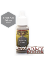 THE ARMY PAINTER ARMY PAINTER WARPAINTS EFFECTS BRUSH ON PRIMER