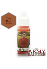 THE ARMY PAINTER ARMY PAINTER WARPAINTS EFFECTS DRY RUST