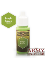 THE ARMY PAINTER ARMY PAINTER WARPAINTS JUNGLE GREEN