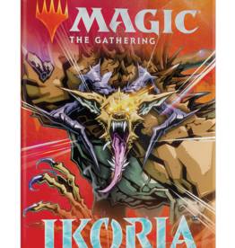 WIZARDS OF THE COAST IKORIA: LAIR OF BEHEMOTHS COLLECTOR BOOSTER PACK