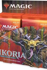WIZARDS OF THE COAST MTG TCG IKORIA: LAIR OF BEHEMOTHS COLLECTOR BOOSTER BOX