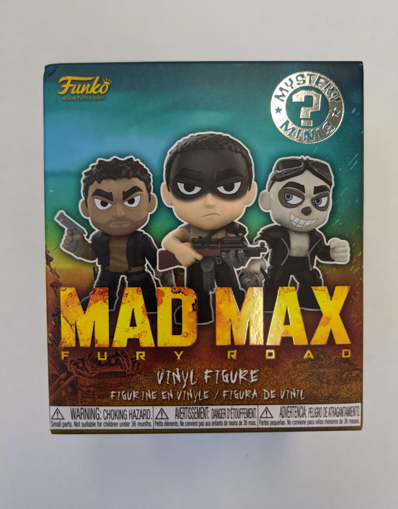 FUNKO MMFR MAD MAX MYSTERY MINI BMB