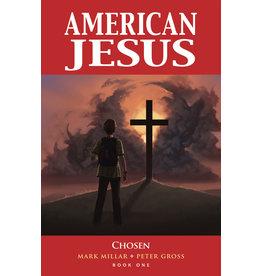 IMAGE COMICS AMERICAN JESUS TP VOL 01 CHOSEN (NEW EDITION)