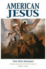 IMAGE COMICS AMERICAN JESUS TP VOL 02 NEW MESSIAH
